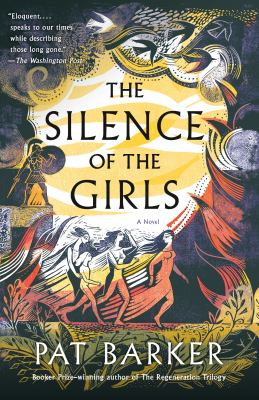 Cover Image for The Silence of the Girls by