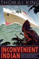 book cover image The Inconvenient Indian