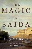 The Magic of Saida