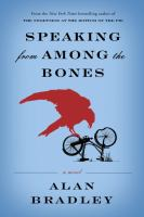 Book cover image - Speaking From Among the Bones