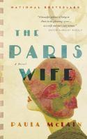 The Paris wife.