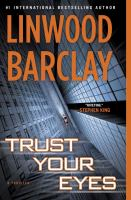 Trust Your Eyes - Book Cover Image