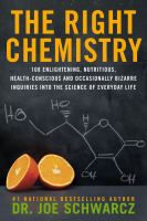book cover image The Right Chemistry