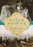 Book cover image - The Harem Midwife