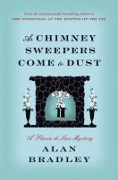 Book Cover Image - As Chimney Sweepers Come to Dust