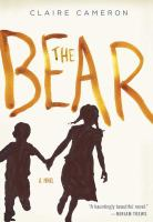 Book Cover Image - The Bear