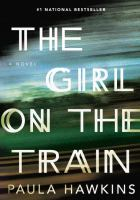 Book Cover Image - The Girl on the Train