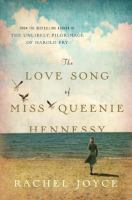 Cover image - The Love Song of Miss Queenie Hennessy