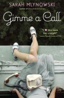 Cover of the book Gimme a call