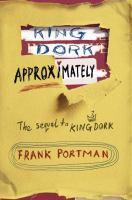 King Dork, approximately