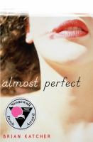 Cover of the book Almost perfect