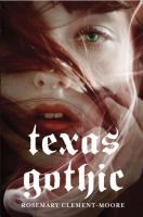 Texas Gothic Book Cover