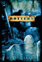 Cover Image of Rotters