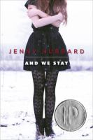 Cover of the book And we stay