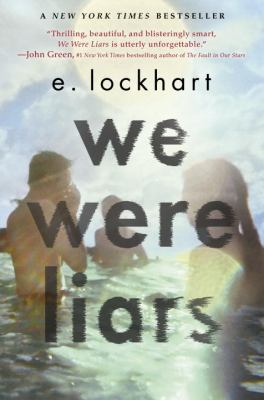 We were Liars - E. Lockhart (4-Nov)