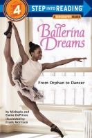 Ballerina dreams : from orphan to dancer