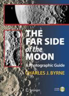book cover of The Far Side of the Moon