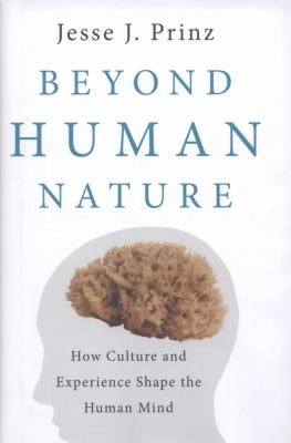 cover of the book Beyond Human Nature