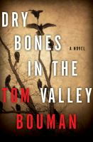 Cover of the book Dry bones in the valley : a novel