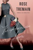 The American lover : and other stories