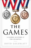 book cover image The Games