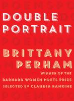 Double Portrait: Poems