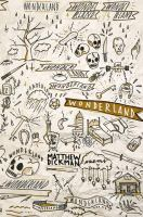 Wonderland: Poems