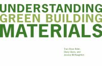 Understanding Green Building Materials