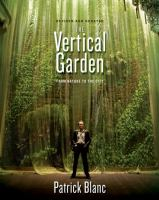 The Vertical Garden