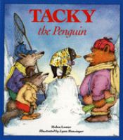 Tacky the Penguin