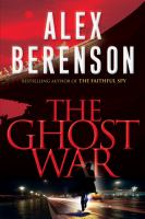 Cover of the book The ghost war