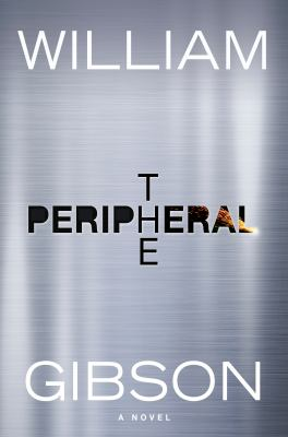 Cover Image for The Peripheral by William Gibson