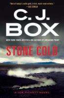 Cover of the book Stone cold