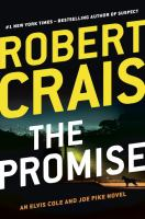 Cover Image for The Promise  by Robert Crais