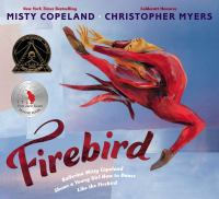 Firebird: Ballerina Misty Copeland Shows A Young Girl How to Dance Like the Firebird