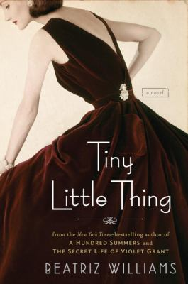 Cover Image for Tiny Little Thing by Beatriz Williams