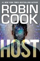 Cover Image for Host by Robin Cook