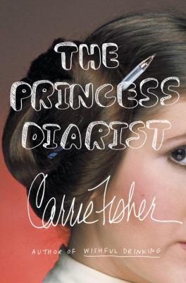 The Princess Diarist book jacket