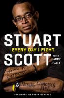 Cover of the book Every day I fight
