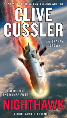 Cover Image for Nighthawk by Clive Cussler