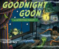 Goodnight Goon cover