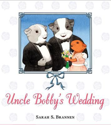 Uncle Bobby's Wedding(book-cover)