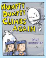 Humpty Dumpty Climbs Again
