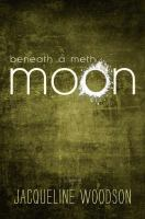 Beneath a meth moon : an elegy