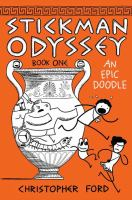 Cover of the book Stickman Odyssey : an epic doodle