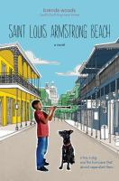 Cover of the book Saint Louis Armstrong Beach