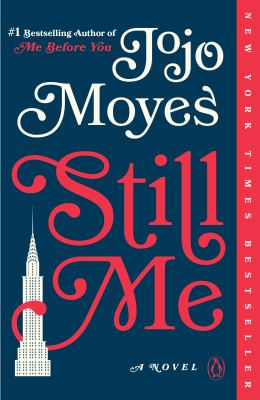 Cover Image for Still Me by Jojo Moyes