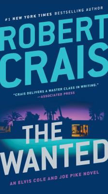 Cover Image for The Wanted by Robert Crais