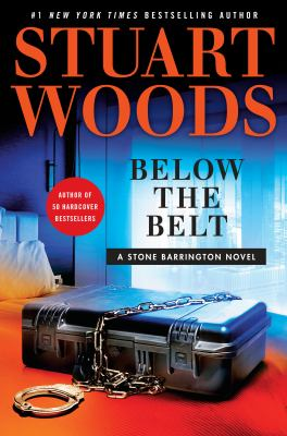 Cover Image for Below the Belt  by Stuart Woods