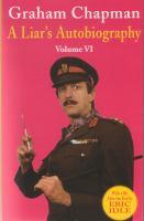 A liar's autobiography : volume VII